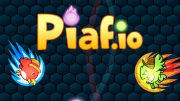 Piaf.io | Игра птиц Пиаф ио  в браузере