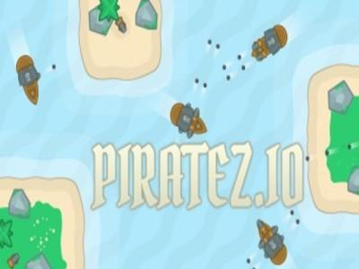 Piratez.io   Игра Пиратез ио