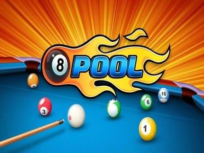 Poo8.io | Игра бильярд Пул8