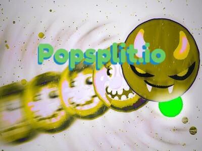 Popsplit.io   Игра Попсплит ио