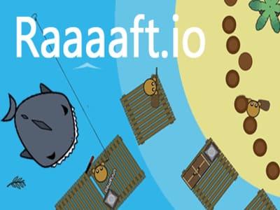 Raaaaft.io | Игра Раааафт ио