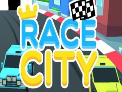 RaceCity.io   Гоночки РэйсСити ио