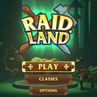 RaidLand.io | Игра Рейд Лэнд ио