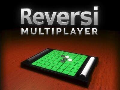 Reversi.io   Настольная игра Реверси ио