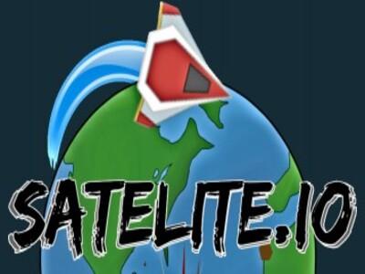 Satellite.io | Космическая игра Сателлит ио