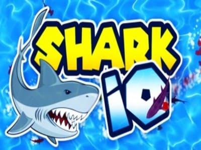 Shark.io | Арена в океане Шарк ио