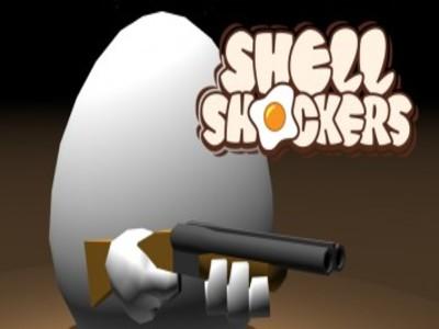 ShellShockers.io | 3D Шутер ШеллШокерс ио