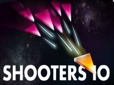 Shooters.io | Космическая арена Шутерс ио