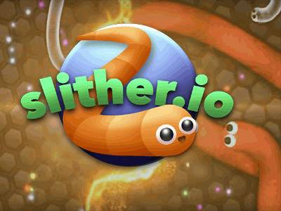 Slither.io | Игра Слизер ио  в браузере