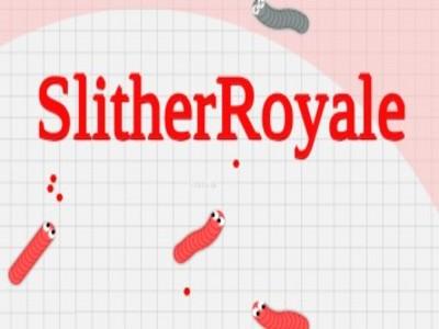 SlitherRoyale.io   Аналог слизарио СлизерРояль ио