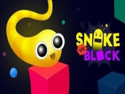 SnakeBlock.io | Змейка СнейкБлок ио