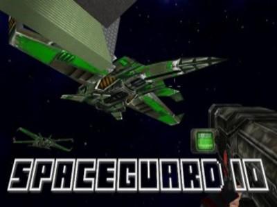SpaceGuard.io | Игра СпейсГуард ио