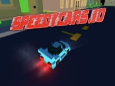 SpeedyCars.io | Гоночки СпидиКарс ио