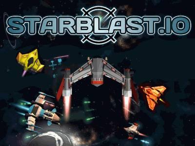 StarBlast.io | Стрелялка в космосе СтарБласт ио