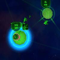 StarJack.io   Завоевание планет СтарДжек ио
