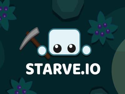 Starve.io | Старве ио
