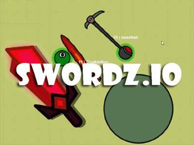 Swordz.io | Битва на мечах Свордз ио