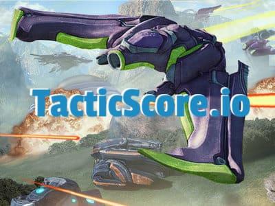 Tacticscore.io   Тактическая стратегия ТактикСкор ио