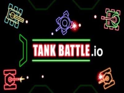 TankBattle.io   Танчики ТанкБатл ио