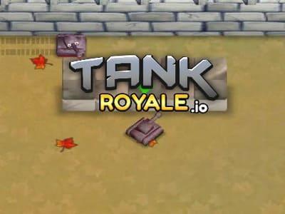 Tankroyale.io | Игра танчики Танкроял ио