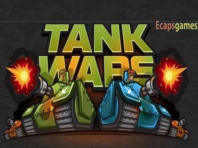 TankWars.io | Танчики на 2 ТанкВарс ио