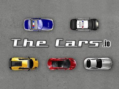TheCars.io | Смертельная гонка ЗеКарс ио