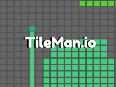 TileMan.io | Захват карты ТайлМэн ио