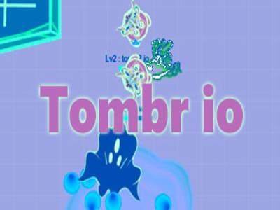 Tombr.io | Игра Томбр ио