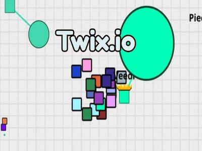 Twix.io | Игра булава Твикс ио