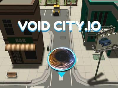 VoidCity.io | Черная Дыра ВойдСити ио