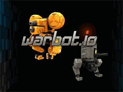 Warbot.io | Битва роботов ВарБот ио