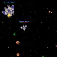 WarinSpace.io | Космические войны ВаринСпейс ио