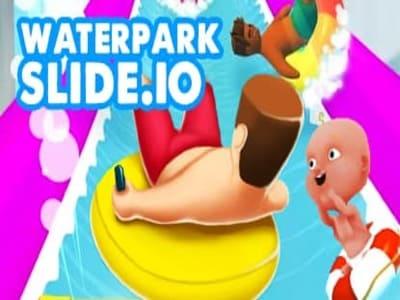 WaterPark.io | гонки на воде ВоутерПарк ио