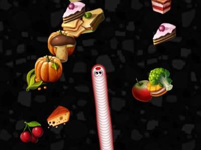 Worms Zone.io | Зона червей ио