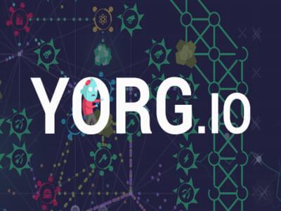 Yorg.io | Йорг ио