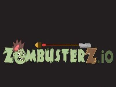 Zombusterz.io | Игра Зомбастерз ио
