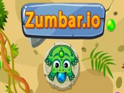 Zumbar.io | Зума онлайн Зумбар ио